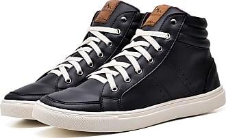 Juilli Sapatênis Sapato Casual Masculino JUILLI 1610DB Tamanho:40;cor:Preto;gênero:Masculino