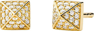 Michael Kors Mercer Link Earring Gold