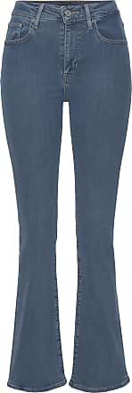 Levi's Bootcut-Jeans »725 High-Rise Bootcut«