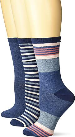 K Bell Women/'s Tennis Star Sport Socks W//Half Cushion White Sock Size: 9-11