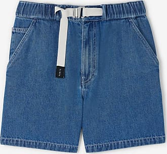 Kenzo Short en denim Capsule High Summer