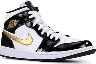 Nike Jordan AIR Jordan 1 MID - 852542-007 - Size 11-UK