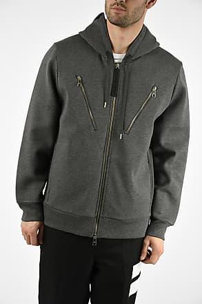 Neil Barrett Hooded Slim fit Sweatshirt size L