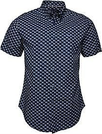 Ben Sherman short sleeve print shirt