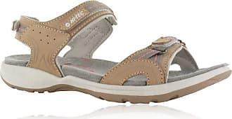 Hi-Tec Silky Womens Walking Sandals - SS20-4 Brown