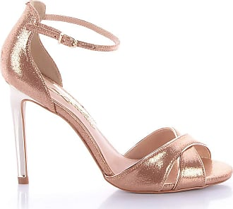 65518ad4c Sandálias De Salto Com Tiras: Compre 164 marcas com até −70% | Stylight