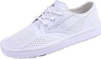 0fd9ca52df85 Quiksilver AG47 Amphibian - Shoes - Shoes - Men - EU 47 - White