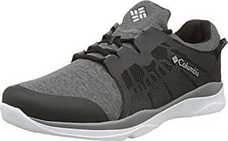Columbia Mens ATS Trail LF92 Outdry Sneaker Titanium MHW, Zour 8 Regular US