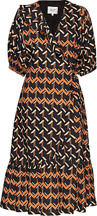 Midiklänningar från Second Female: Nu upp till −60% | Stylight