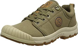 36025197 Aigle TENERE Light CVS, Zapatos de Low Rise Senderismo para Hombre, Verde  (Kaki