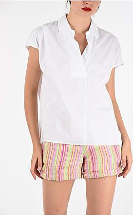Woolrich Short Sleeve Blouse Größe M