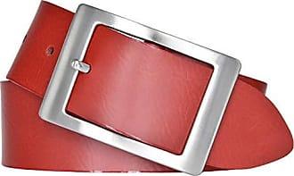 Bernd Götz Damengürtel 40 mm Aqua Nappaleder kürzbar Damengürtel Ledergürtel