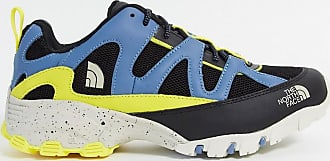 The North Face Archive Trail Fire Road trainer in multi