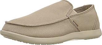 Schuhe Slipper & Mokassins crocs Herren Santa Cruz Clean Cut