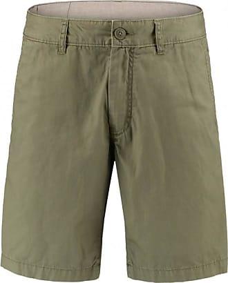 O'Neill Friday Night Chino Shorts Shorts für Herren   oliv/grau