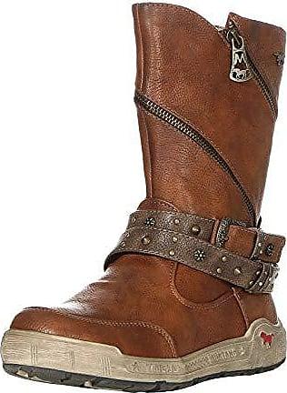 Stiefel in Braun von Mustang Jeans® bis zu −64% | Stylight