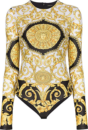 Versace® Bodysuits  Must-Haves on Sale at USD  148.00+  8d13ed590