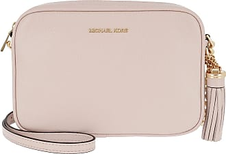 Michael Kors Cross Body Bags - Medium Camera Bag Soft Pink - rose - Cross Body Bags for ladies