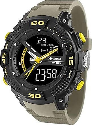 X-Games Relógio X Games Masculino Ref: Xmppa277 Pxex Esportivo Anadigi