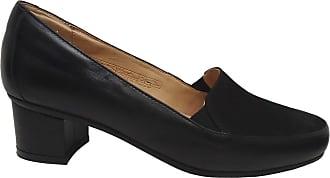 Opananken Sapato Scarpin Alexxa Opananken 44511 Preto