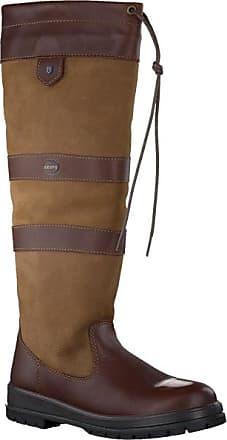 new concept 19cad ac92a Flache Stiefel in Braun: 599 Produkte bis zu −32% | Stylight