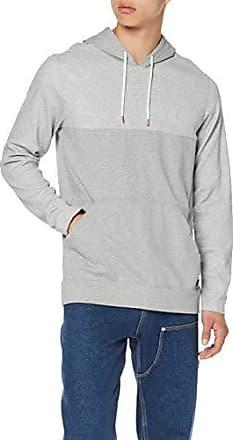 Hurley Mens Dri-fit Santa Cruz Pullover Hoodie