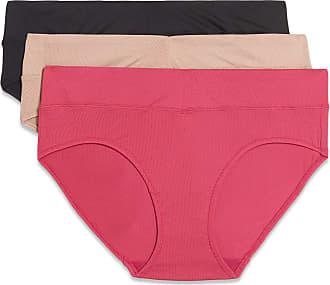 Details about  /Lot Of 6 Size 8//XL NWT Warner's No Muffin Top Brief Panties