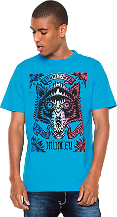 Hurley Camiseta Hurley Lupus Azul