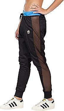 pantaloni adidas donna nero