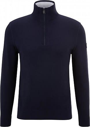 Bogner Noris Knit pullover for Men - Navy blue