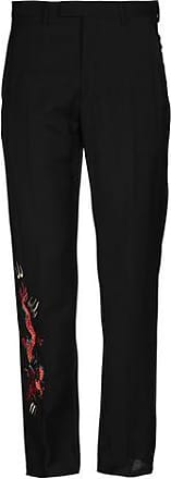 Pantalones Gucci Para Hombre En Negro Stylight