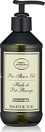 The Art Of Shaving The Art Of Shaving Pre Shave Oil, Unscented, 8 Ounce