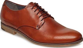 Vagabond Linhope Shoes Business Laced Shoes Brun VAGABOND