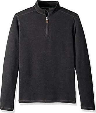 G.H Bass /& Co Mens Sueded Fleece Hoodie Sweatshirt