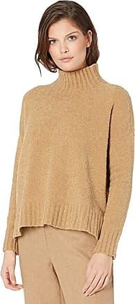 Eileen Fisher Womens Lantern Black Silk A-Line Casual Dress S BHFO 3895