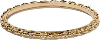 Wouters & Hendrix 18kt yellow gold Trace Chain ring