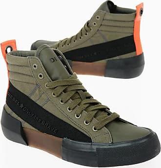 Diesel Fabric DESE S-DESE MC Sneakers Mid Größe 45