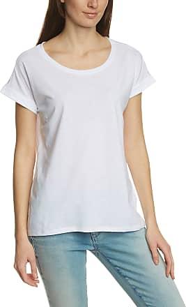Vila Womens VIDREAMERS Pure T-Shirt, White (Optical Snow), Size 6 (Size:X-Small)
