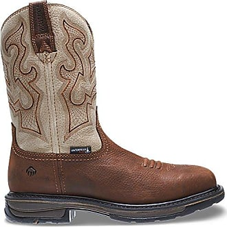 ac115239c3f Men's Wolverine® Pull-On Boots − Shop now up to −17% | Stylight