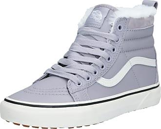 Vans Sneakers UA Authentic Platform 2.0 HellblauWeiß