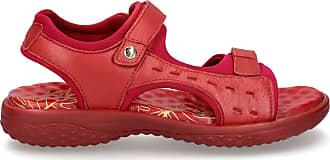 Panama Jack Womens Sandals Nilo Nacar B1 Napa Rojo/Red 37 EU
