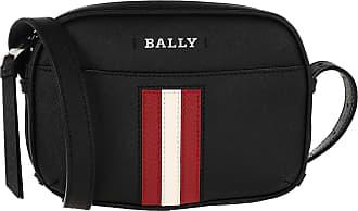 Bally Symo Belt Bag Black Gürteltasche schwarz