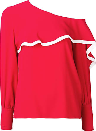 8pm Blanchett blouse - Red