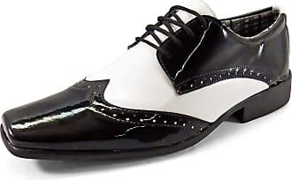La Faire Sapato Social Confortável La Faire Estiloso (44, Bico Quadrado)