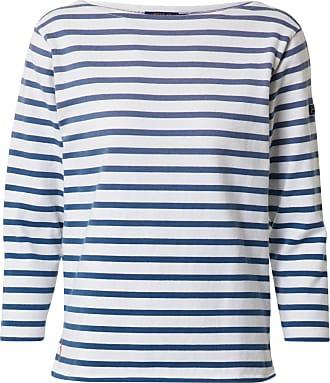 Ralph Lauren Shirt MARINERS blau / weiß