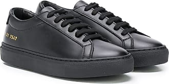 Black Common Projects Shoes / Footwear