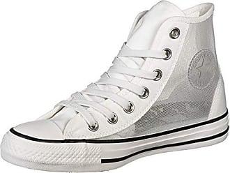 reputable site 64ee1 e0878 Converse® Chucks in Weiß: bis zu −50% | Stylight