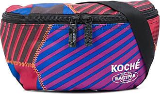 Koché Pochete Koche x Eastpack Springer - Azul