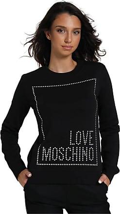 Kjøp Moschino Gensere til dame på nett | FASHIOLA | Søk