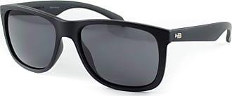 HB Óculos de Sol Hb Ozzie Matte Black l Gray